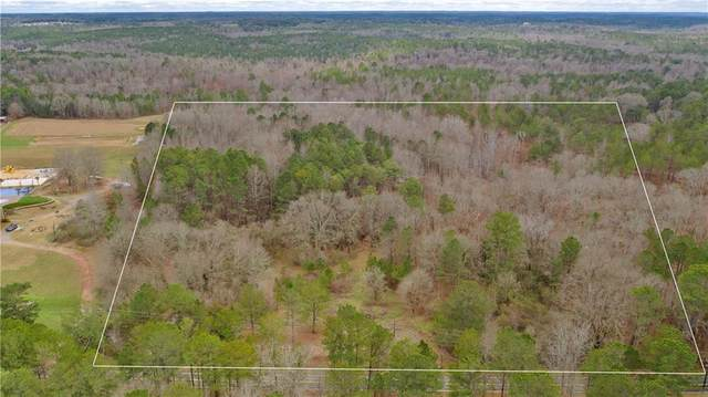0 Wilkerson Mill Road, Chattahoochee Hills, GA 30268 (MLS #6680011) :: Rock River Realty