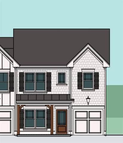 29 Towne Villas Drive #6, Jasper, GA 30143 (MLS #6680034) :: Path & Post Real Estate