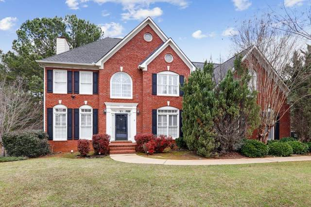 2413 Twin Branches Lane, Conyers, GA 30013 (MLS #6680042) :: Compass Georgia LLC