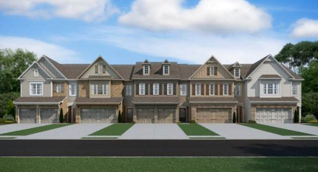 560 Duval Drive, Alpharetta, GA 30009 (MLS #6680071) :: The Heyl Group at Keller Williams