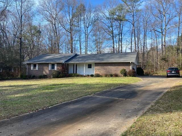 116 Springvalley Circle, Stockbridge, GA 30281 (MLS #6680074) :: North Atlanta Home Team