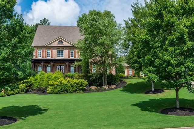 1238 Basnett Drive, Milton, GA 30004 (MLS #6680078) :: North Atlanta Home Team