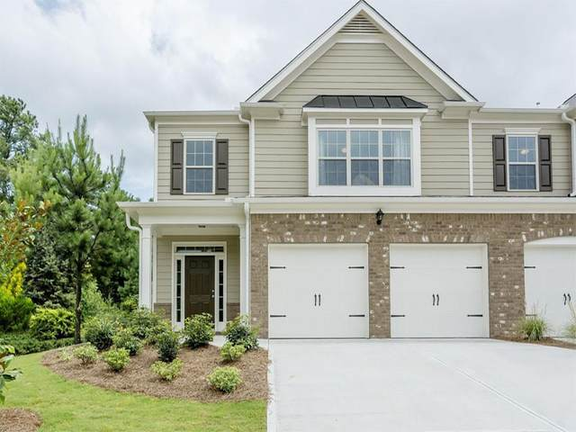 7218 Brigidoon Rose, Douglasville, GA 30134 (MLS #6680082) :: North Atlanta Home Team