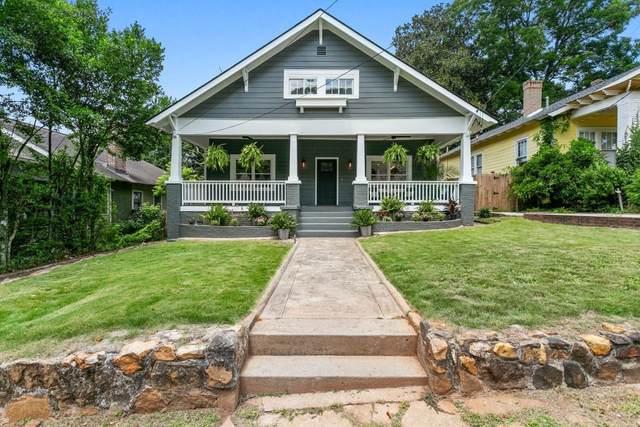 1323 Allene Avenue SW, Atlanta, GA 30310 (MLS #6680101) :: MyKB Partners, A Real Estate Knowledge Base