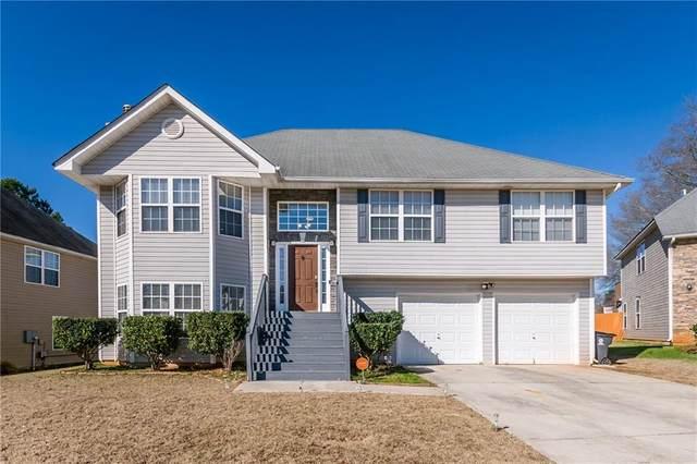 11818 Registry Boulevard, Hampton, GA 30228 (MLS #6680110) :: Path & Post Real Estate