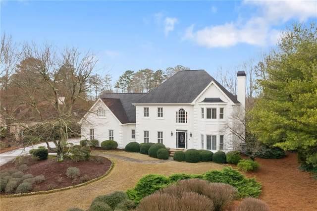 9200 Prestwick Club Drive, Johns Creek, GA 30097 (MLS #6680113) :: RE/MAX Prestige