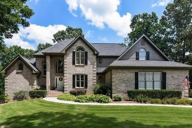 4624 Royal Lakes Drive, Flowery Branch, GA 30542 (MLS #6680127) :: North Atlanta Home Team