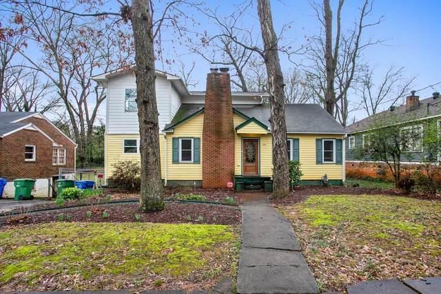 575 Brownwood Avenue SE, Atlanta, GA 30316 (MLS #6680151) :: Compass Georgia LLC