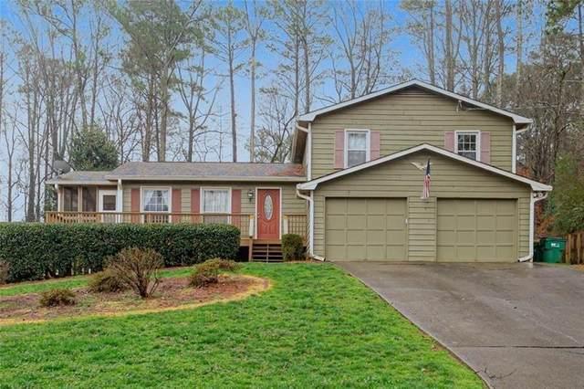212 Sabrina Court, Woodstock, GA 30188 (MLS #6680155) :: Kennesaw Life Real Estate