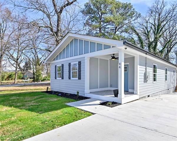 44 Lethea Street SE, Atlanta, GA 30315 (MLS #6680158) :: Kennesaw Life Real Estate
