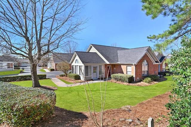 4498 Orchard Trace, Roswell, GA 30076 (MLS #6680161) :: The Butler/Swayne Team