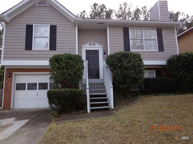 6053 Old Wellborn Trace, Lithonia, GA 30058 (MLS #6680162) :: Rock River Realty