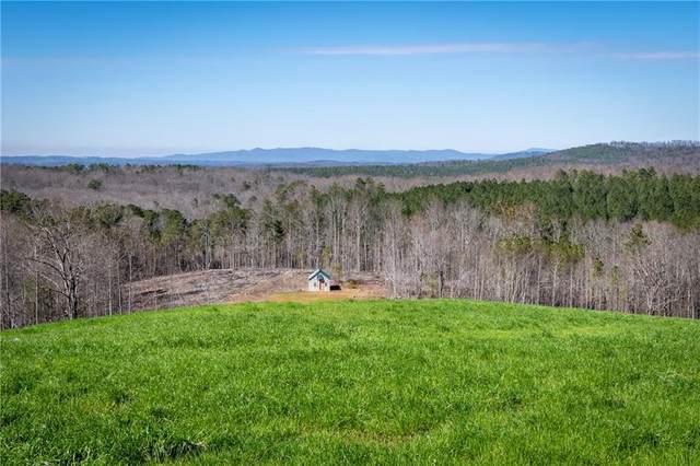 1 A Serenity Mountain View, Talking Rock, GA 30175 (MLS #6680190) :: Path & Post Real Estate