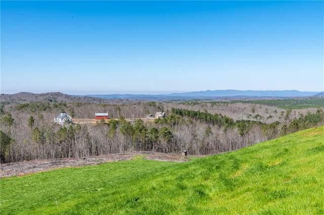 1 B Serenity Mountain View, Talking Rock, GA 30175 (MLS #6680192) :: Path & Post Real Estate