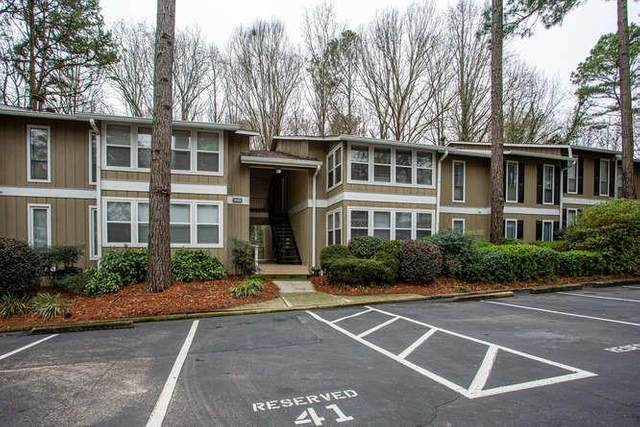 5143 Roswell Road #5, Sandy Springs, GA 30342 (MLS #6680197) :: MyKB Partners, A Real Estate Knowledge Base