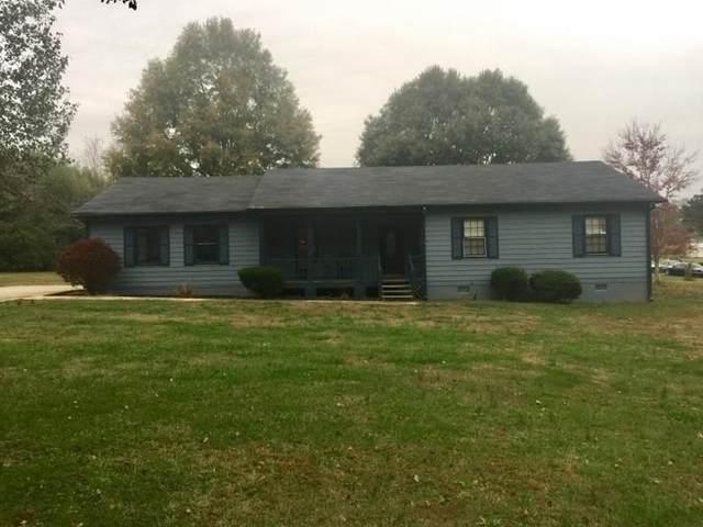 1040 Mountain Creek Church Road, Monroe, GA 30656 (MLS #6680201) :: North Atlanta Home Team