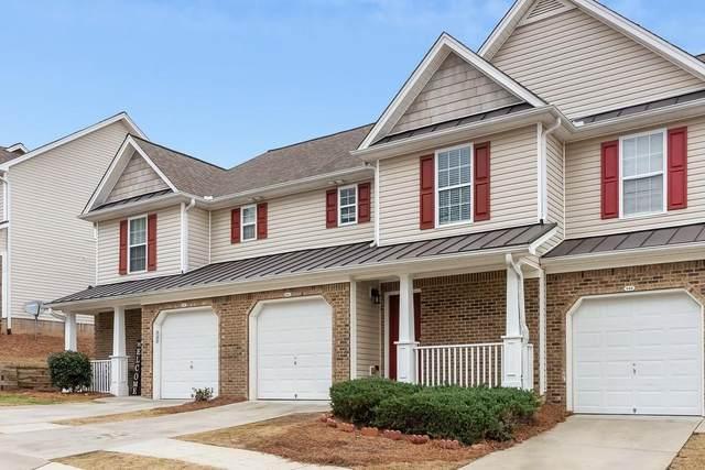 544 Fox Creek Crossing, Woodstock, GA 30188 (MLS #6680218) :: Kennesaw Life Real Estate