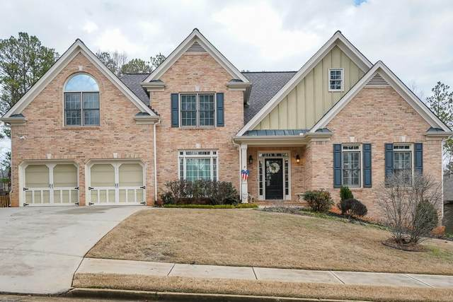 165 Hanover Drive, Villa Rica, GA 30180 (MLS #6680223) :: North Atlanta Home Team