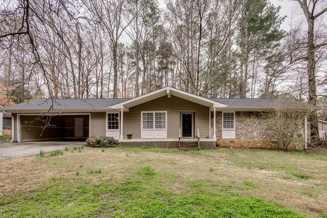 6156 Cherry Valley Drive SE, Covington, GA 30014 (MLS #6680247) :: North Atlanta Home Team