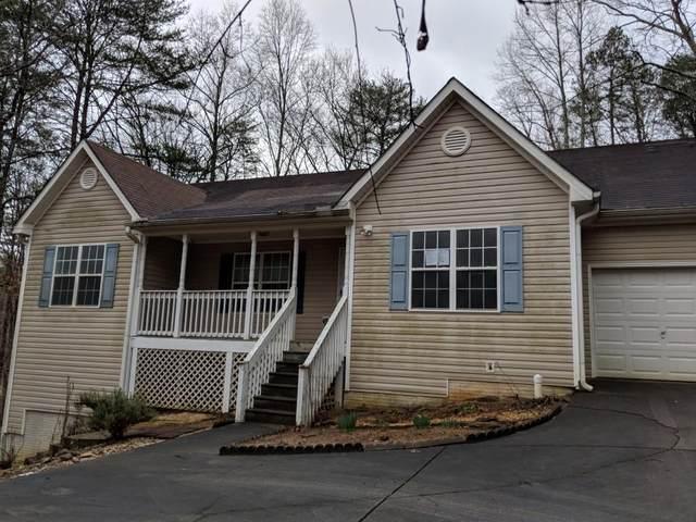 126 Bear Drive, Waleska, GA 30183 (MLS #6680261) :: RE/MAX Paramount Properties