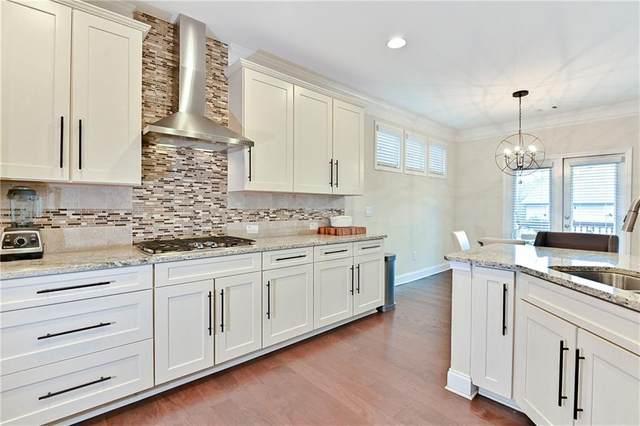 608 Stone Hill Drive, Woodstock, GA 30188 (MLS #6680266) :: Kennesaw Life Real Estate