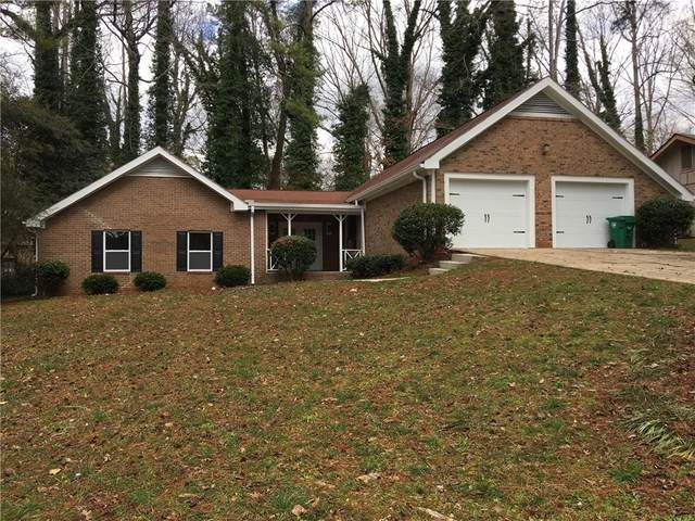 3254 Moravia Drive, Lithonia, GA 30038 (MLS #6680268) :: North Atlanta Home Team