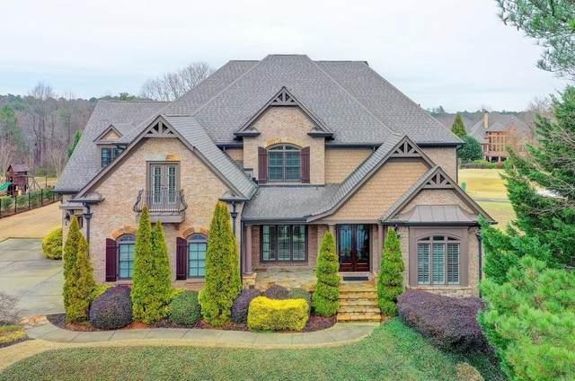 2263 Hamilton Mill Parkway, Dacula, GA 30019 (MLS #6680275) :: Charlie Ballard Real Estate