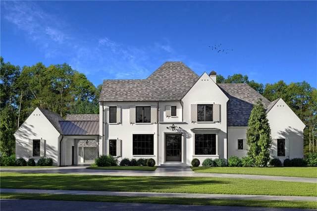 1724 Randall Mill Way NW, Atlanta, GA 30327 (MLS #6680292) :: North Atlanta Home Team