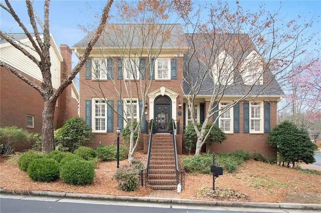 1970 Calder Court, Dunwoody, GA 30338 (MLS #6680293) :: Scott Fine Homes