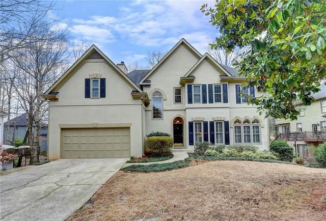 4620 Hardwick Court, Suwanee, GA 30024 (MLS #6680299) :: North Atlanta Home Team