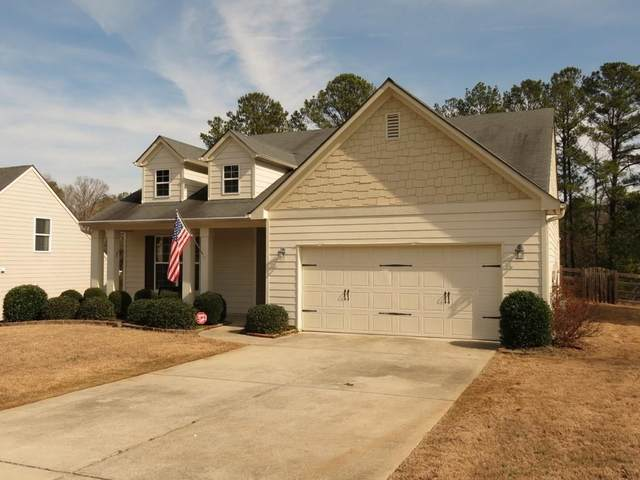 123 Sable Valley Drive, Acworth, GA 30102 (MLS #6680300) :: North Atlanta Home Team