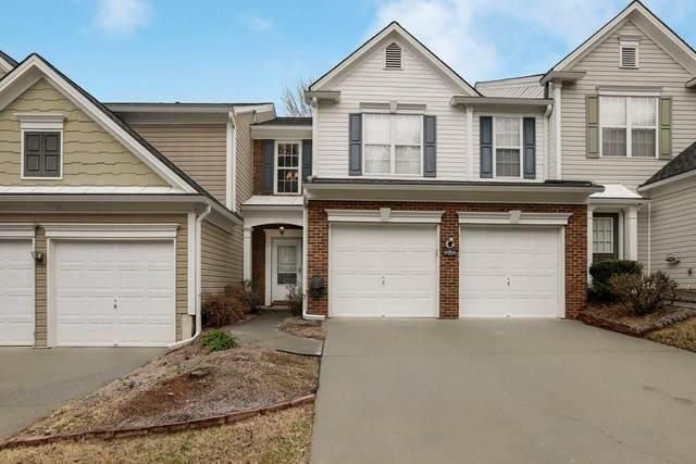 127 Regent Place, Woodstock, GA 30188 (MLS #6680311) :: Kennesaw Life Real Estate