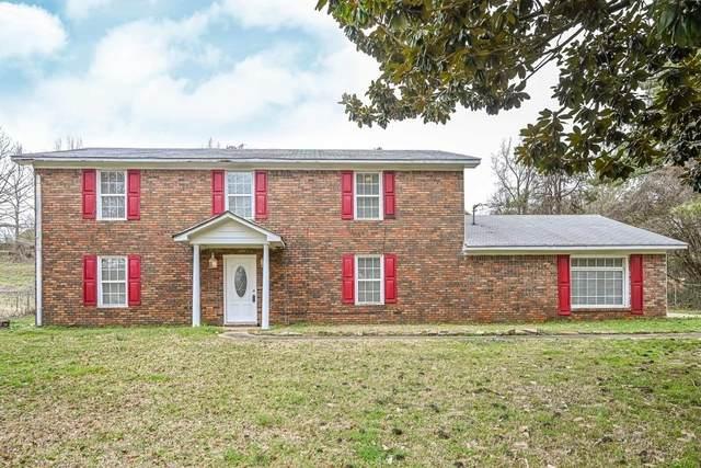 3290 Riley Road, Douglasville, GA 30134 (MLS #6680325) :: RE/MAX Paramount Properties