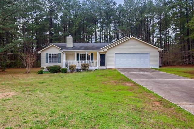 459 Grove Pointe Court, Locust Grove, GA 30248 (MLS #6680338) :: The North Georgia Group