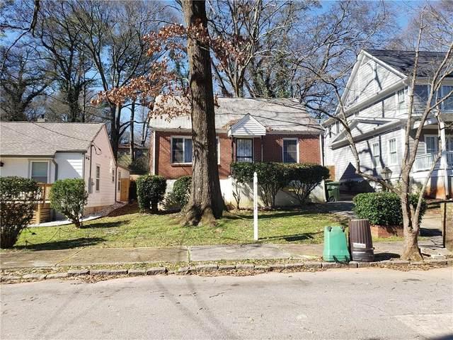 253 Lamon Avenue SE, Atlanta, GA 30316 (MLS #6680350) :: North Atlanta Home Team