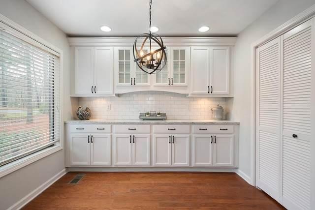 110 Fairway Ridge Drive, Johns Creek, GA 30022 (MLS #6680370) :: North Atlanta Home Team