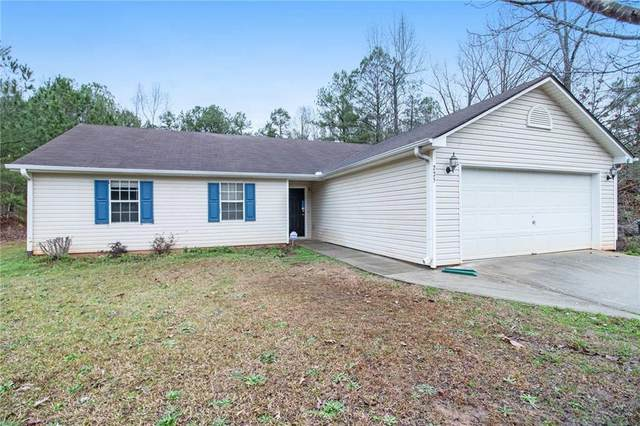 225 Mountainview Drive, Covington, GA 30016 (MLS #6680377) :: The Zac Team @ RE/MAX Metro Atlanta