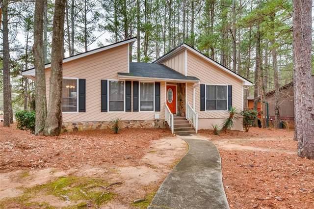 5420 Red Berry Lane SW, Atlanta, GA 30331 (MLS #6680412) :: RE/MAX Paramount Properties