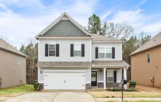 22 Quail Bend Way, Dallas, GA 30157 (MLS #6680422) :: North Atlanta Home Team