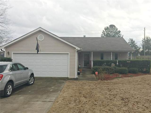 206 Ravenwood Court, Bethlehem, GA 30620 (MLS #6680426) :: RE/MAX Paramount Properties