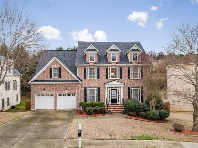 2890 Promenade Place, Buford, GA 30519 (MLS #6680428) :: Kennesaw Life Real Estate