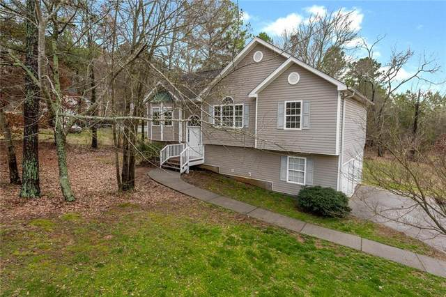 47 Live Oak Run NW, Cartersville, GA 30121 (MLS #6680434) :: North Atlanta Home Team