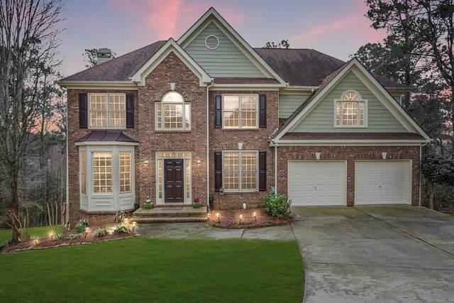 6171 Braidwood Avenue NW, Acworth, GA 30101 (MLS #6680445) :: North Atlanta Home Team