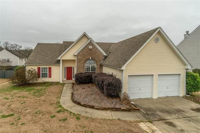 2460 Cordillo Drive, Dacula, GA 30019 (MLS #6680446) :: North Atlanta Home Team