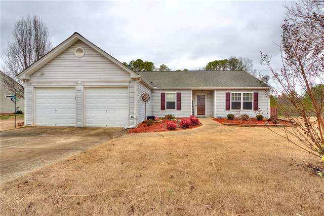 67 Abbey Lane NW, Cartersville, GA 30120 (MLS #6680457) :: Path & Post Real Estate