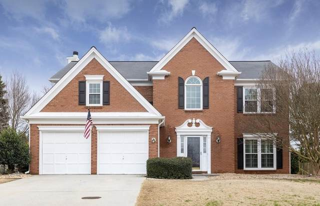 7705 Sherringate Drive, Cumming, GA 30041 (MLS #6680477) :: North Atlanta Home Team