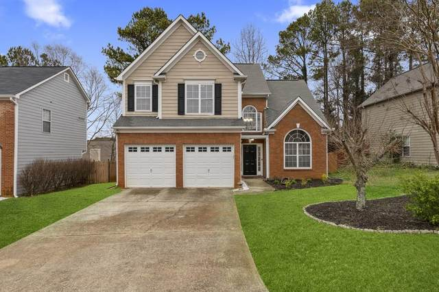1516 Dickens Place NW, Kennesaw, GA 30144 (MLS #6680481) :: Kennesaw Life Real Estate