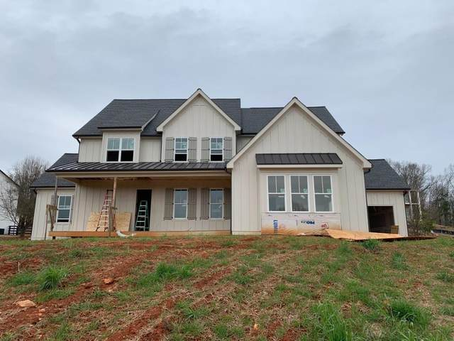 201 Ivy Meadow Way, Ball Ground, GA 30107 (MLS #6680499) :: Path & Post Real Estate