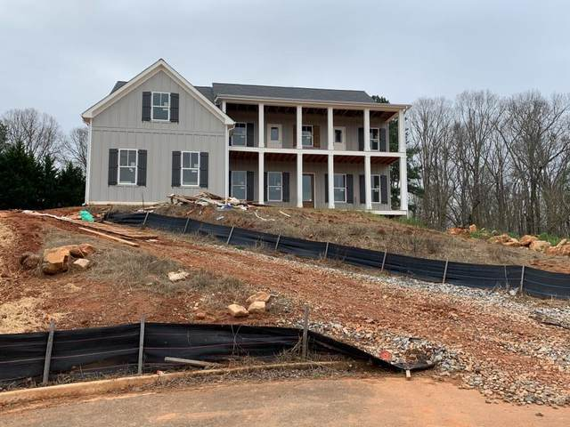 203 Ivy Meadow Way, Ball Ground, GA 30107 (MLS #6680502) :: Path & Post Real Estate