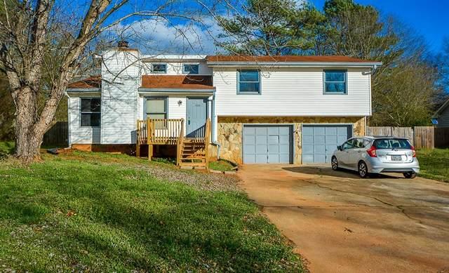 4610 Cedar Brook Drive SE, Conyers, GA 30094 (MLS #6680503) :: North Atlanta Home Team